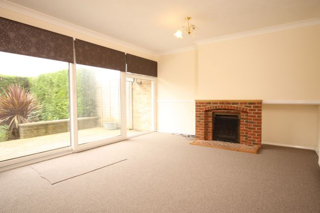 Thumbnail Property to rent in Selsey Road, Chichester