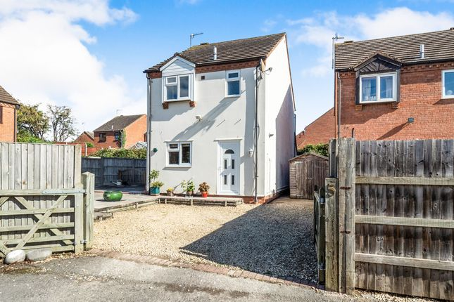 Thumbnail Detached house for sale in Orchard Close, Bidford-On-Avon, Alcester