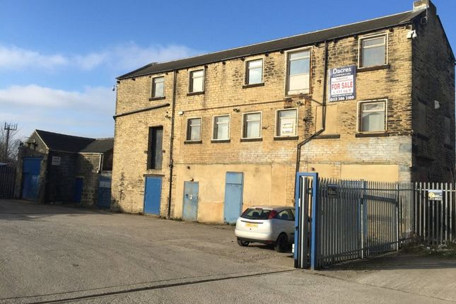 Thumbnail Light industrial for sale in Grangefield Road, Grangefield Industrial, Pudsey, Leeds