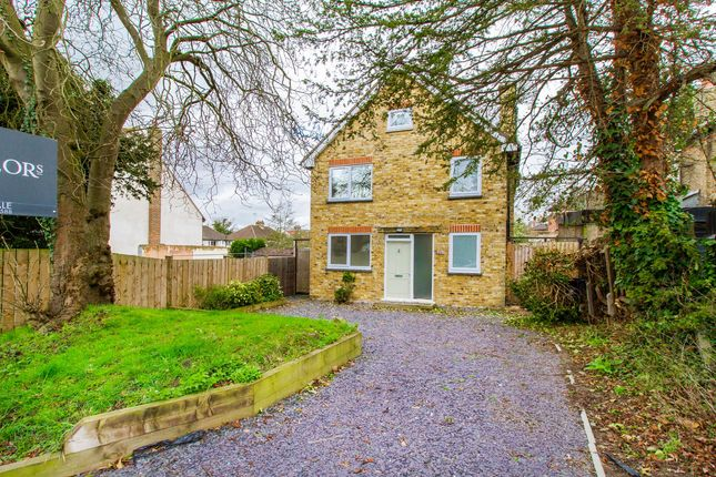 Thumbnail Detached house for sale in Bower Hill, Epping