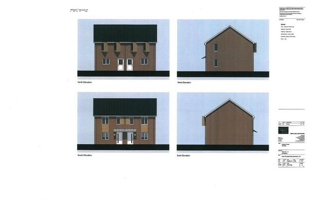Thumbnail Property for sale in Drayton Road, Norwich