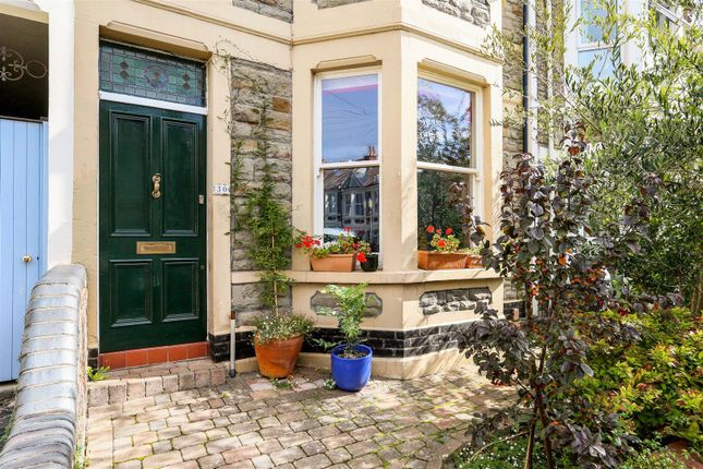Thumbnail Property for sale in Cornwall Road, Bishopston, Bristol