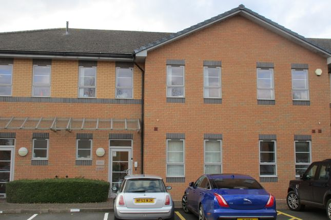 Thumbnail Office to let in Timothy's Bridge Road, Stratford Upon Avon