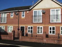 Thumbnail Terraced house to rent in Falls Green Avenue Newton Heath, Manchester
