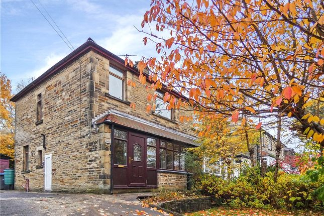 Woodlands Grove, Bingley, West Yorkshire BD16