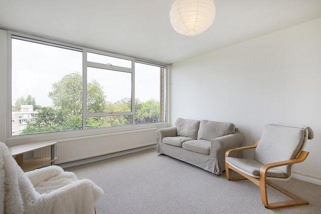 Thumbnail Property to rent in Keswick Road, London
