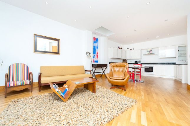 Thumbnail End terrace house for sale in Newington Green Road, London