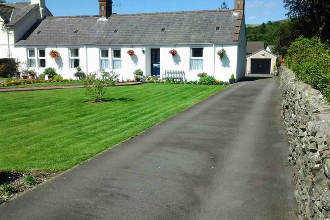 Cottage for sale in Ayr Street, Moniaive, Thornhill
