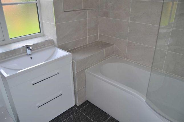 Bathroom of Grove Court, Kingsley Road, Cellarhead ST9