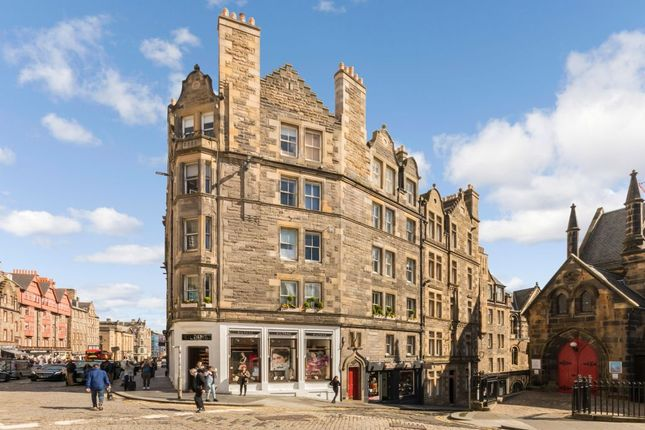 Homes For Sale In West Bow Old Town Edinburgh Eh1 Buy Property In West Bow Old Town Edinburgh Eh1 Primelocation