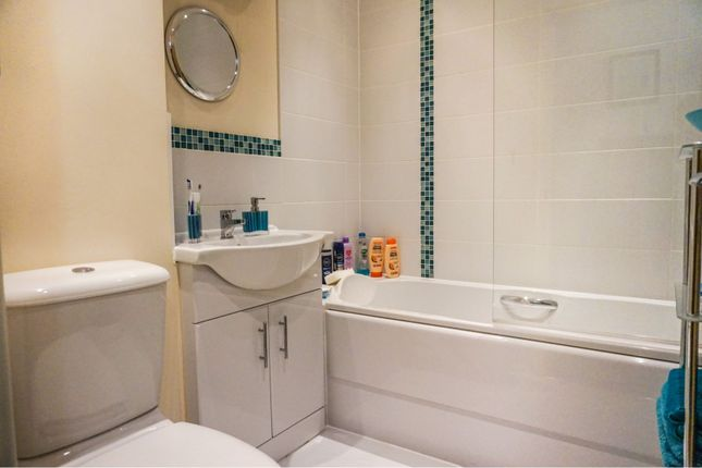 Bathroom of Brook Chase Mews, Chilwell NG9