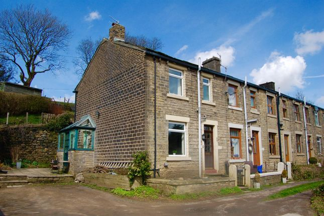 2 bed end terrace house for sale in Harrop Court Road