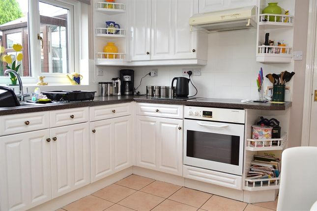 Kitchen of Simkin Way, Bardsley, Oldham OL8