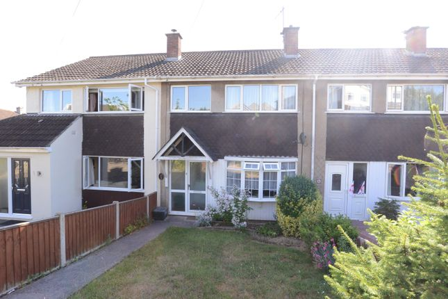 Thumbnail Terraced house for sale in St Francis Drive, Wick, Bristol