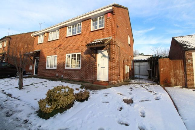 Thumbnail Property to rent in Enderby Road, Luton