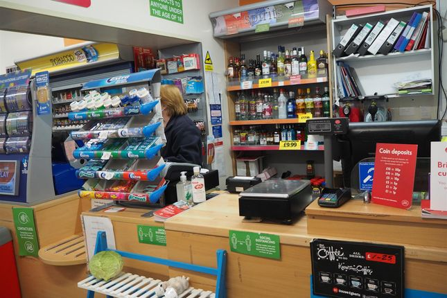 Thumbnail Retail premises for sale in Post Offices TS2, Port Clarence, County Durham