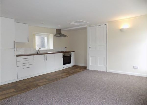 Thumbnail Maisonette to rent in Worcester Street, Brynmawr, Ebbw Vale