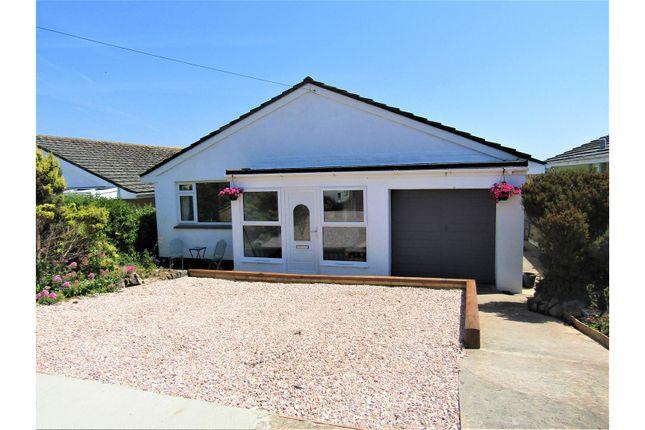 Thumbnail Detached bungalow for sale in Field Close, Paignton