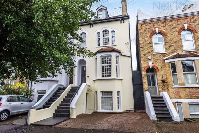 Thumbnail Semi-detached house for sale in Stanley Road, South Woodford, London