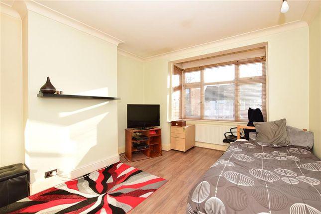 Bedroom 2 of Sinclair Road, London E4
