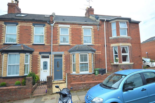 Thumbnail Property for sale in Monks Road, Exeter