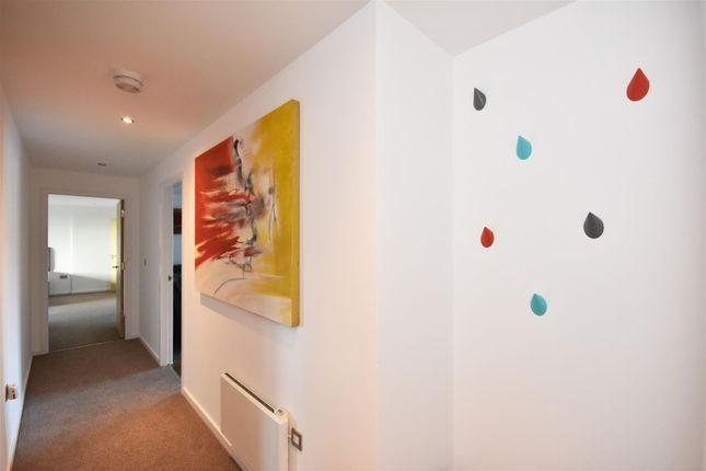 Hallway of Kings Road, Swansea SA1