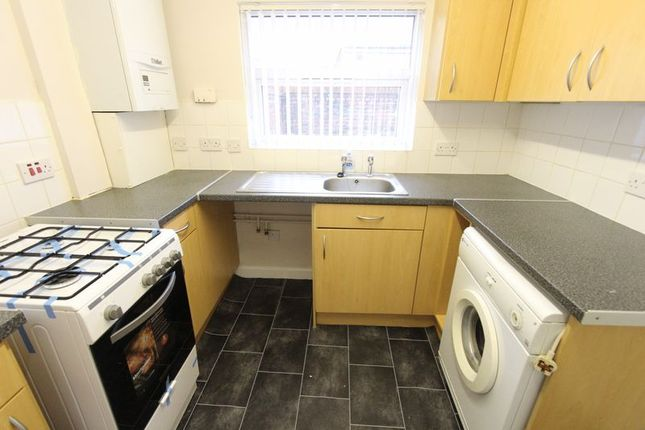 Thumbnail Terraced house to rent in Wordsworth Street, Bootle