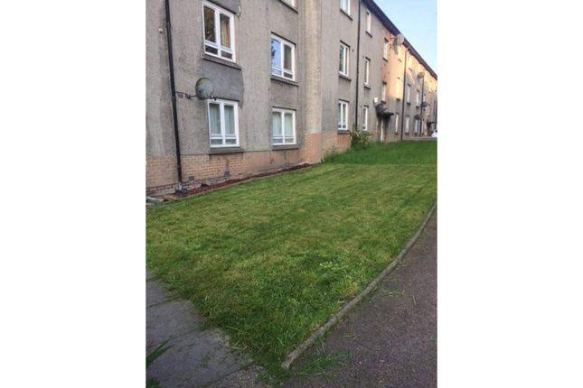 Front View of Beattie Avenue, Aberdeen AB25