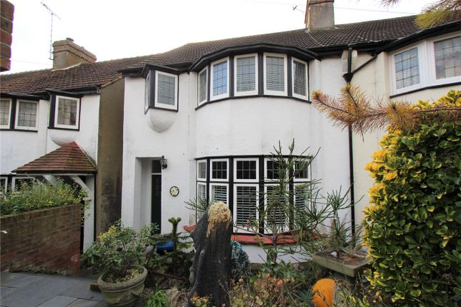 Semi-detached house for sale in Leigh Park Road, Leigh-On-Sea, Essex