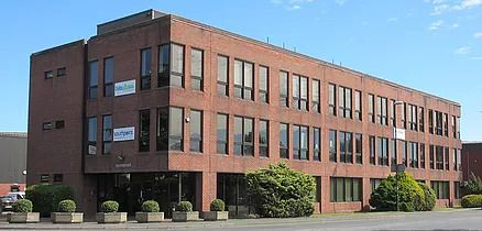 Thumbnail Office to let in Old Brighton Road, Crawley