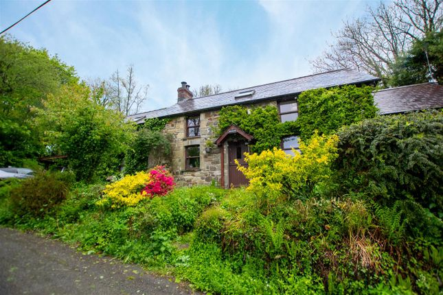Thumbnail Property for sale in Bwlchmelyn, Llanboidy, Whitland