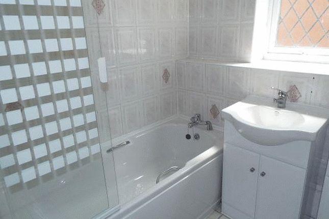 Bathroom of Heeley Road, Selly Oak, Birmingham B29