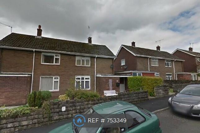Thumbnail Semi-detached house to rent in Maes Y Gollen, Swansea