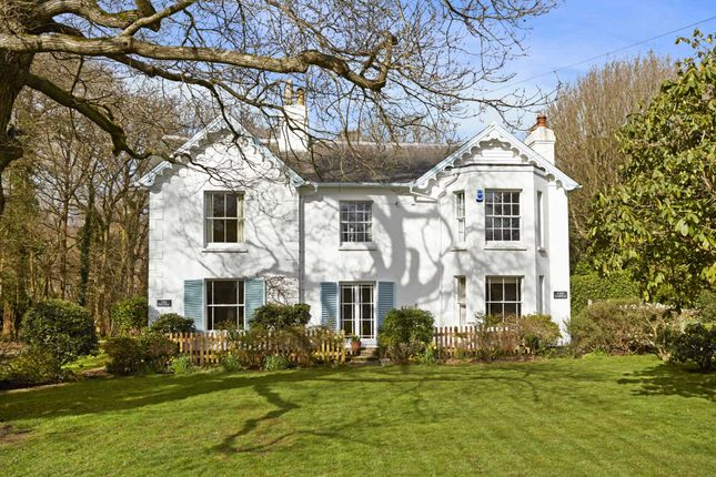 Thumbnail Semi-detached house for sale in Church Road, Southborough, Tunbridge Wells