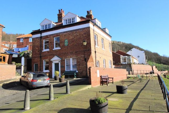 Thumbnail Property for sale in Burr Bank, Scarborough