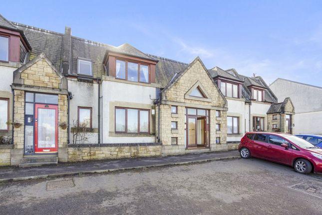 Thumbnail Flat for sale in 15/2 Baird Road, Ratho, Newbridge