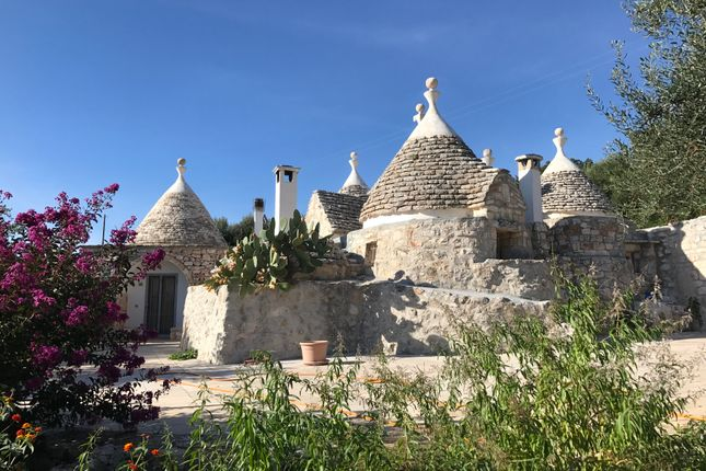 Thumbnail Country house for sale in Cisternino, Brindisi, Puglia, Italy