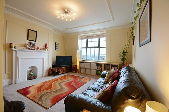 Thumbnail Flat to rent in Sidmouth Road, London