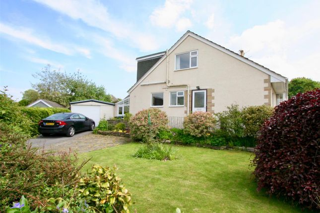 Thumbnail Semi-detached bungalow for sale in Kirk Beck Close, Brookhouse, Lancaster