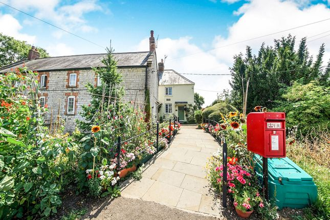 Thumbnail Semi-detached house for sale in Bridge Cottage, Marston Magna, Yeovil