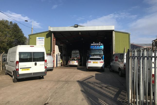 Thumbnail Warehouse for sale in Commondale Way, Euroway Industrial Estate, Bradford