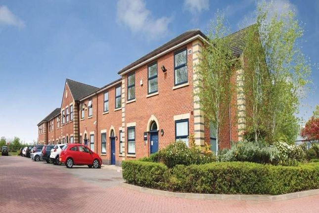 Thumbnail Office for sale in Newton Court Unit 7, Pendeford Business Park, Wolverhampton