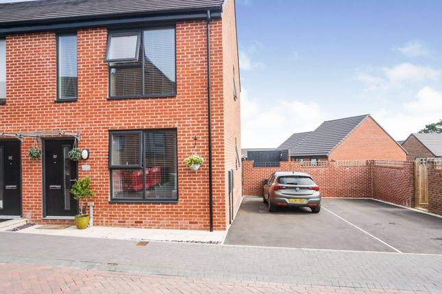 2 bed semi-detached house for sale in Ravencarr Road, Sheffield S2