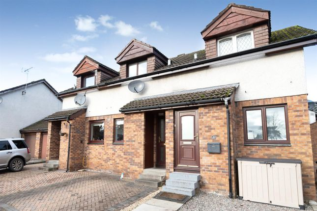1 bed property for sale in Marshall Gardens, Luncarty, Perth PH1