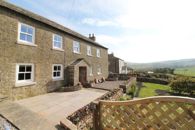 Thumbnail Semi-detached house for sale in Kaber, Kirkby Stephen