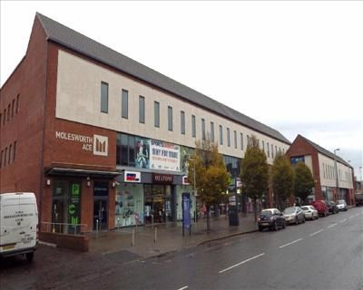 Thumbnail Office to let in Molesworth Place, Molesworth Street, Cookstown