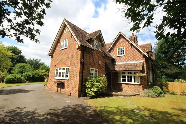 Thumbnail Semi-detached house to rent in Stanlake Lane, Twyford