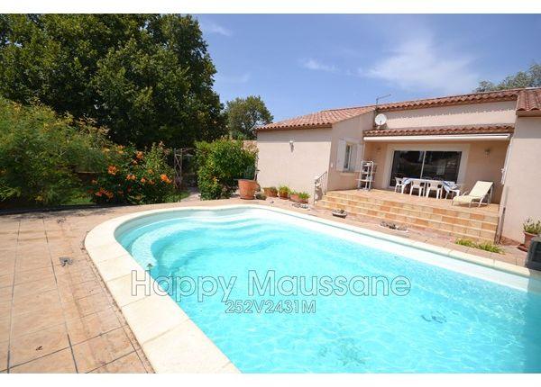 4 bed property for sale in 13520, Paradou, Fr