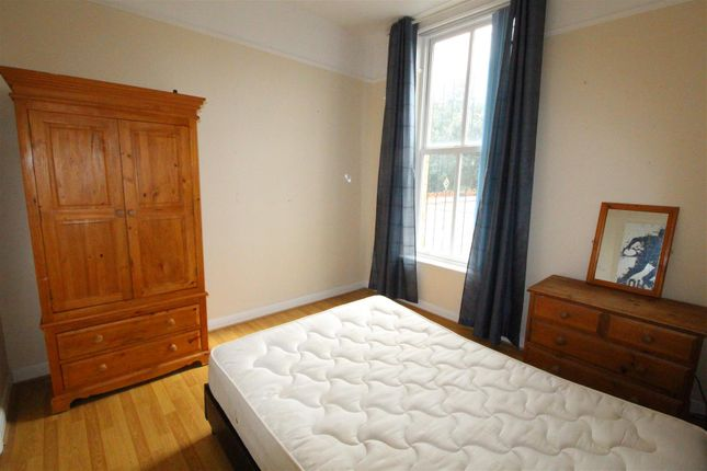 Bedroom Two of Aigburth Drive, Aigburth, Liverpool L17