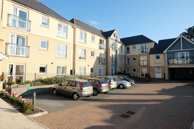 Thumbnail Property for sale in Bailey Court, New Writtle Street, Chelmsford